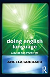 Doing English Language: A Guide for Students (Doing... Series)