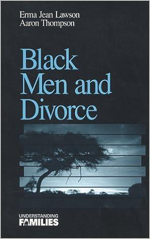 男性用離婚本