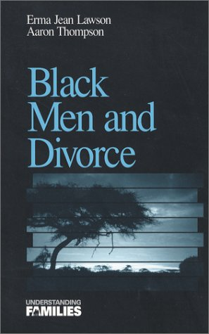 Black Men and Divorce (Understanding Families series) by Brand: SAGE Publications, Inc
