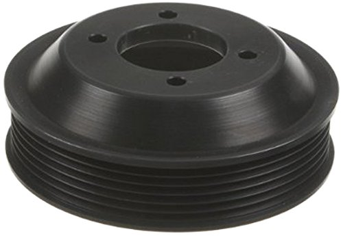 (APA W0133-1623231-APA Aluminum Engine Water Pump Pulley)