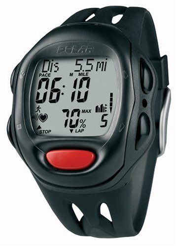 Polar S625X Heart Rate Monitor Watch (Polar Blood Pressure Watch)