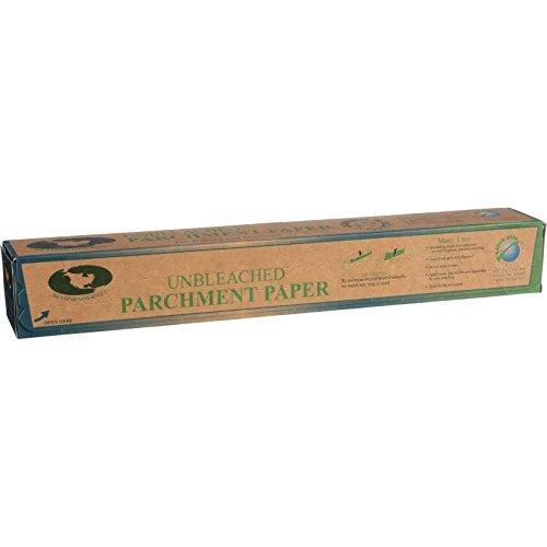 Beyond Gourmet 71 sq.ft. Unbleached Parchment Paper Jumbo Roll ( Multi-Pack) by Culinary Accessories