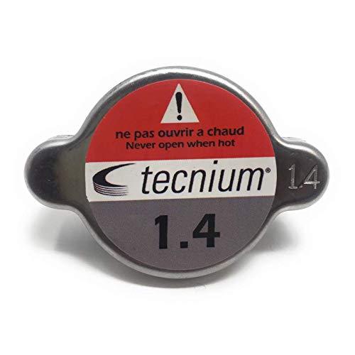Bouchon de Radiateur Motos Japonaises 1,4 Bar TECNIUM