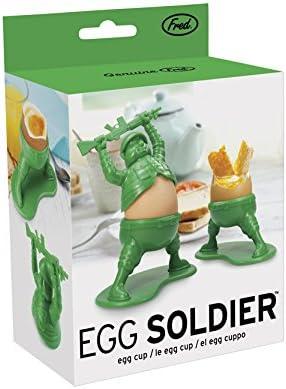 Fred Ei-Soldat Eierbecher
