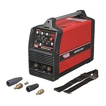 TIG Welder, DC, Invertec(R) V205, 115/230VAC: Tig Welding Equipment: Amazon.com: Industrial & Scientific