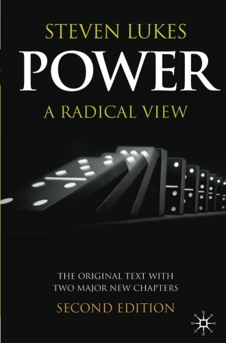 power-a-radical-view