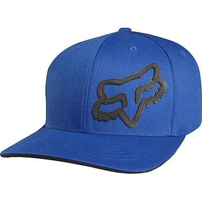 Fox Big Boys' Signature Flexfit Hat from Fox Head - Kids