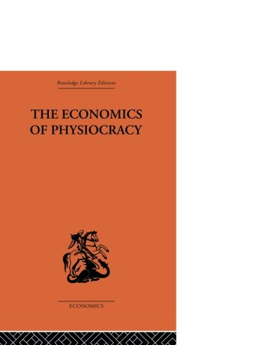 Economics of Physiocracy