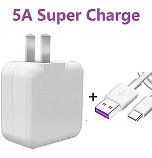 Amazon.com: BoxWave - Cable micro USB para Huawei Honor 8A ...