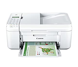 Canon PIXMA MX492, Wireless All-In-One Small Printer with Mobile or Tablet Printing, AirPrint and Google Cloud Print Compatible, White (B00RN082CI) | Amazon price tracker / tracking, Amazon price history charts, Amazon price watches, Amazon price drop alerts