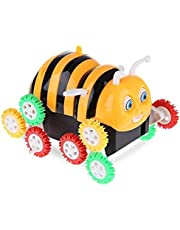 Bumble Bee Vehicle Toy for Kids