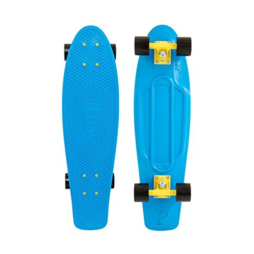 Penny 1CPEN0127N027GY P Nickel Complete Skateboard