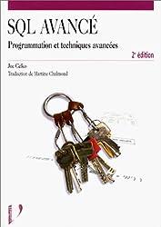 SQL avancé : programmation et techniques avancées