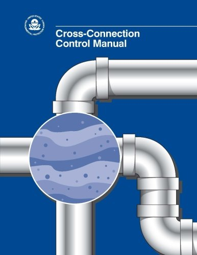Plumbing Cross Connection - Cross-Connection Control Manual