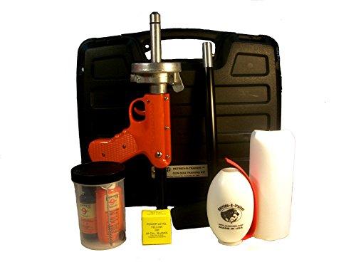 Gun Trainer Dog (Retriev-R-Trainer Lucky Launcher II Gun Dog Kit)