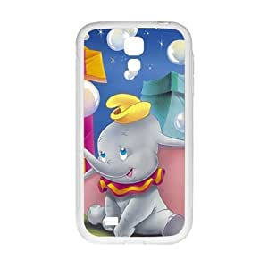 Lovely Dumbo Cell Phone Case for Samsung Galaxy S4