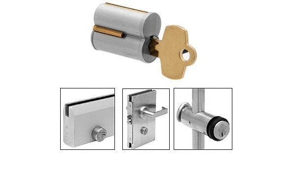 C R Laurence 1c10 Crl 7 Pin Key 10 Small Format Interchangeable Core Door Dead Bolts Amazon Com