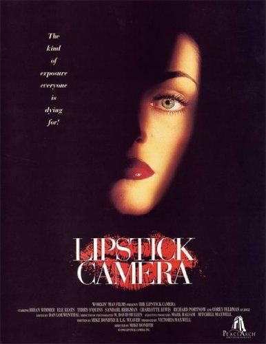 lipstick-camera