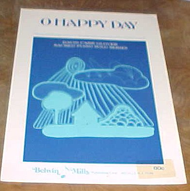(O Happy Day Religion Religious Sheet Music by David Carr Glover Sacred Piano Music Library)