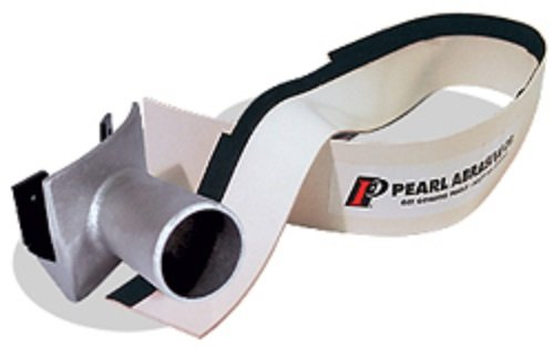 Pearl Abrasive Buf-vac™ For 17