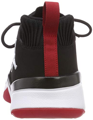 Lx Nike gym De 023 white Jordan Red black Dna Multicolore Homme Chaussures Basketball white ECpfqCn