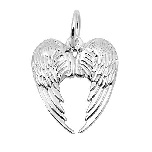 Bracelet All Fine 18k Jewelry (Necklace & Bracelet Charms, Love & Hearts Themed Sterling Silver fine Jewelry by Silver on the Rocks)