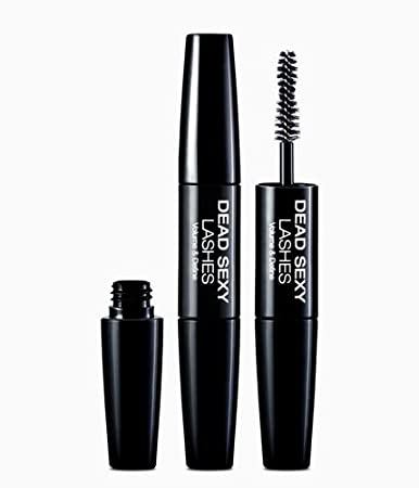 Amazon.com : Kiss New York Professional DEAD SEXY LASHES ...