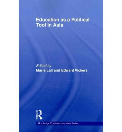 Education as a Political Tool in Asia (Routledge Contemporary Asia) (Paperback) - Common ebook