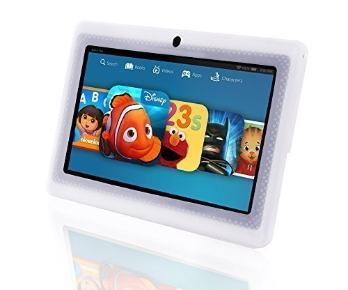 LillyPad Jr.® Kids Tablet with Exclusive App Suite and Parental Controls