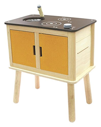 Plan Toys Kitchen Stove (PlanToys 3483 Neo Kitchen Toy)