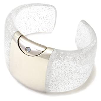 Armida Touch Jewel Bracelet With Perfume Dispenser Mod Ice Glitter