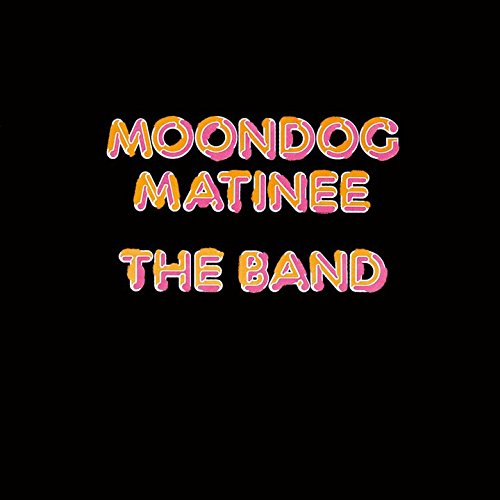 Moondog Matinee +6 (SHM-CD)