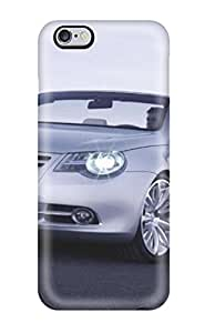 Hot BeaBfBJ1076NKVlw Case Cover Protector For Iphone 6 Plus- 2004 Volkswagen Concept C