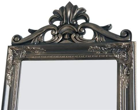 Milton Greens Stars Gisela Wooden Standing Mirror