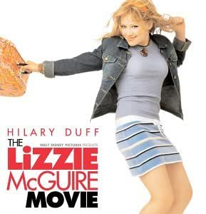 Lizzie Mcguire [Movie]