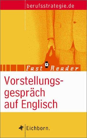 Art Book Vorstellungsgespräch Auf Englisch Pdf By Author Ebook