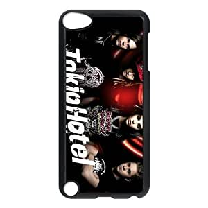 Tokio Hotel iPod Touch 5 Case Black KHY