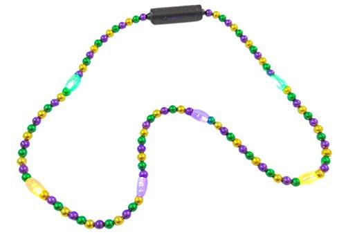Led Light Up Beads