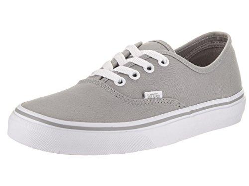 Vans Unisex Authentic Skate Shoe Drizzle/True White