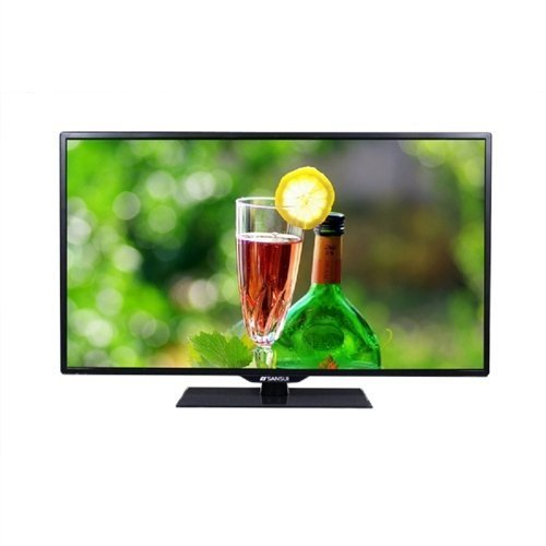 Sansui America 40IN ACCU LED LCD TV SLED4019