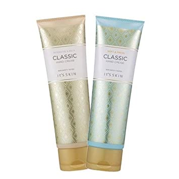 Amazon.com: Its skin Clic Hand Cream-02. Soft & Fresh: Beauty