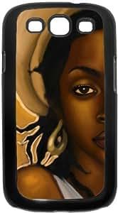 Lauryn Hill v1 Samsung Galaxy S3 Case 3102mss