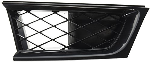 Subaru Impreza Replacement Driver (OE Replacement Subaru Impreza Driver Side Grille Assembly (Partslink Number SU1200135))