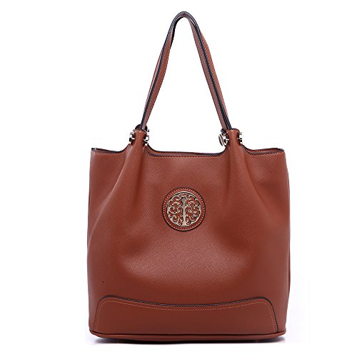 LeahWard Women s Large Tote Shoulder Bags School College Handbags 061 - Buy  Online in UAE.  44d7c3736027b