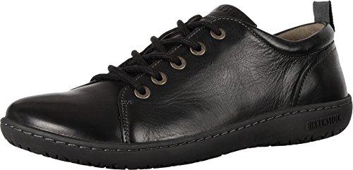 birkenstock-womens-islay-black-leather-oxford
