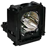 CTLAMP Professional BP96-01472A Replacement Lamp with Housing for HL-S7178W HLS7178W Projectors