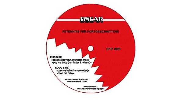Pop Me Baby (Funkwerkstatt Remix) de Oscar en Amazon Music ...