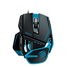 Mad Catz Mad Catz R.A.T.TE Tournament Edition Gaming Mouse for PC and Mac
