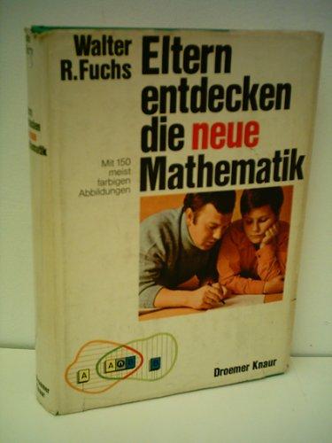 Eltern entdecken die neue Mathematik. Mengen und Zahlen.