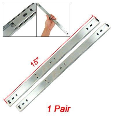 ball bearing drawer slide 15 inch - 8